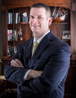 Brian Stillinger